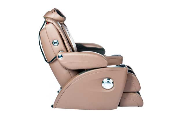 is it ok to use massage chair every day