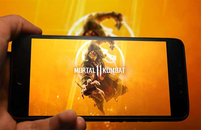 How to Download Mortal Kombat 11