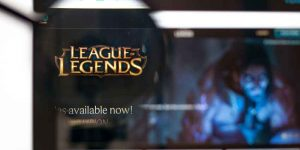 How to Get an S in A League of Legends