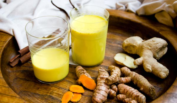 Is Curcuma Plant Good For Health Or Not