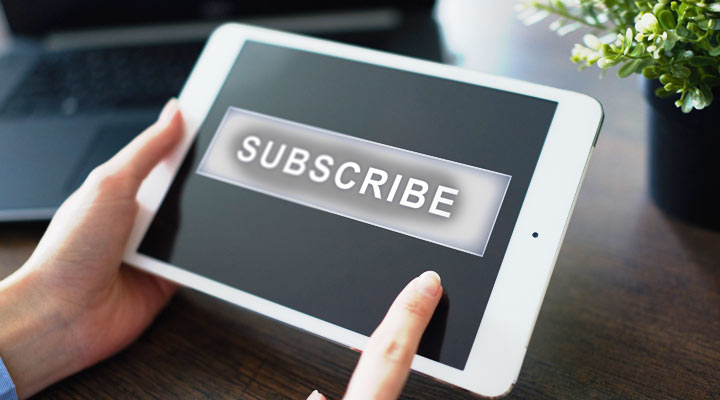 The Subscription