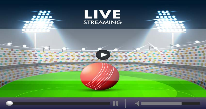 cricket streaming