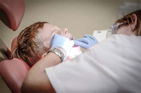 Dental admission tests