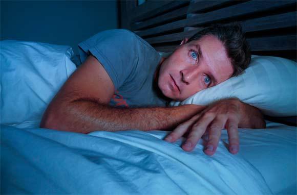 Helpful for insomnia