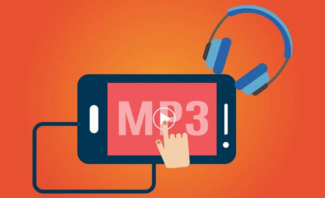 How Can You Convert Aac Files to Mp3
