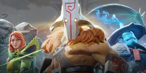 Tips to Level Up in Dota2