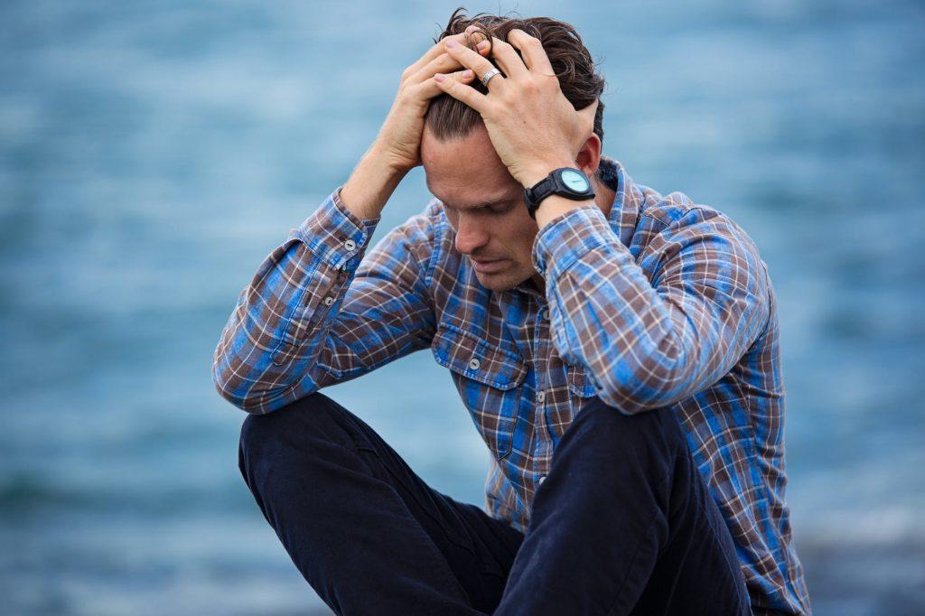 hopelessness and nervousness