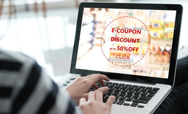 websites of home depot coupons