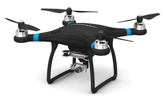 Tactic Air Drone reviews
