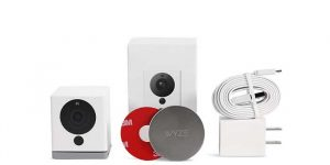 Wyze Cam at Your House