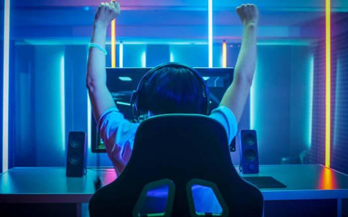 Enjoy The Gaming