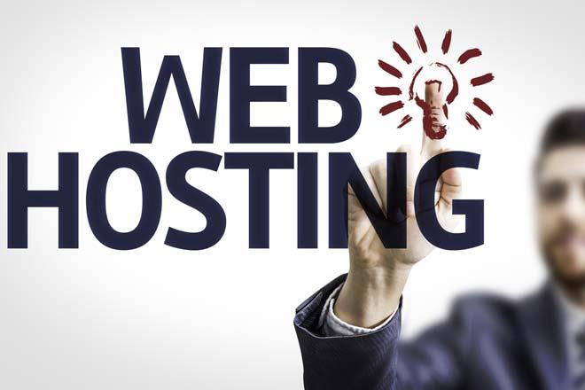 How do I choose a web host