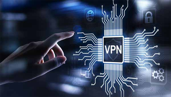 Set Up a VPN Server