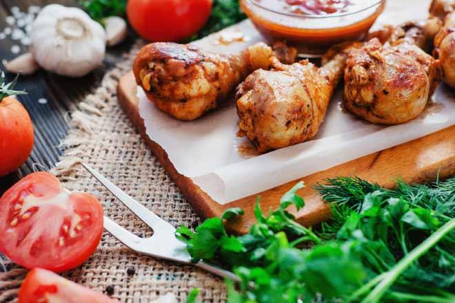chicken cuisine recipes