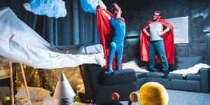 funny superhero costume ideas
