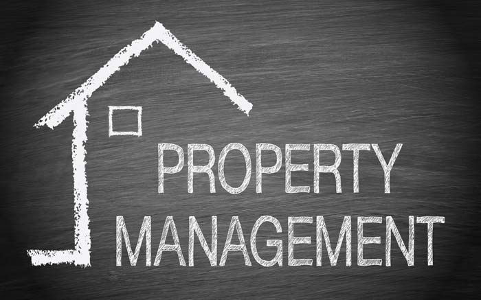 how do I become a property manager