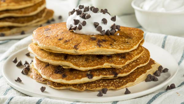 what is the best pancake mix
