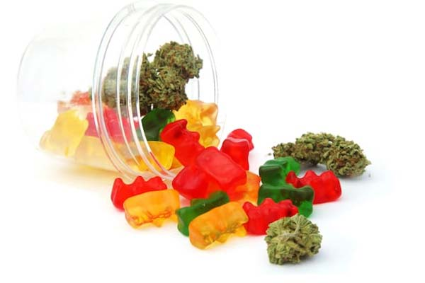 Consume CBD gummies to get rid of several diseases