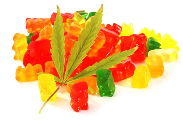 Effects Of Cbd Gummies