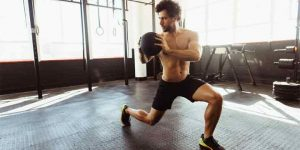 How to Choose a Fitness Program