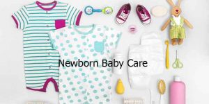 What do I need to prepare for a newborn baby
