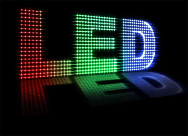 Is LED light Bad for Eyes