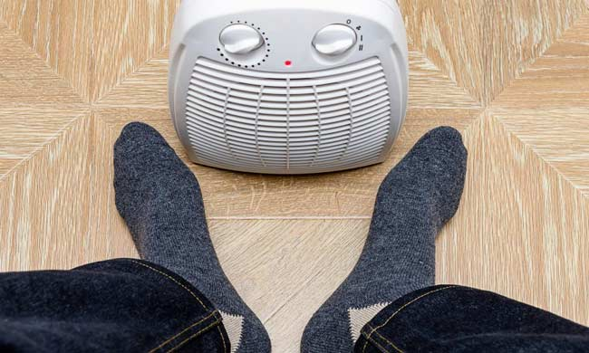 Address Your Own Needs To Increase The Size Of Heaters