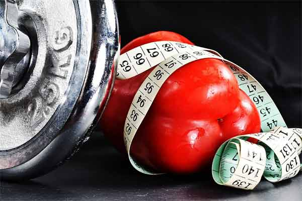 Being safe during weight loss