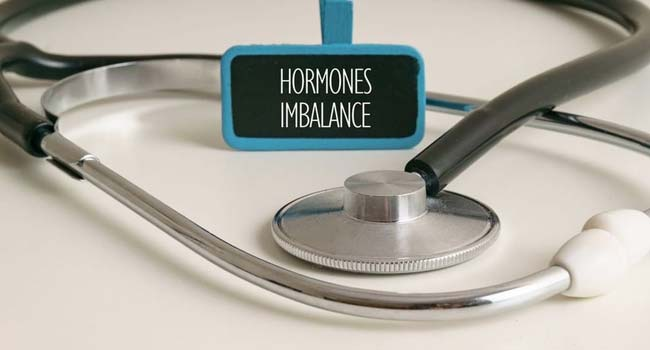 how do you know if your hormones are unbalanced