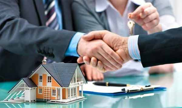 Advantages of mortgage broker
