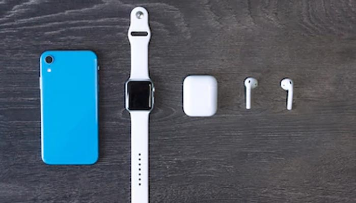 Connect Different Smartwatches to Your iPhone: