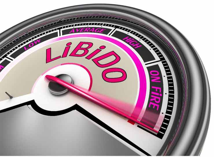 Does a woman's libido decrease with age