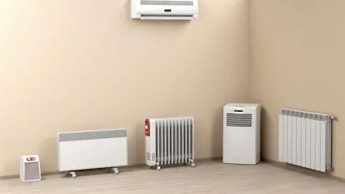 Heaters Work