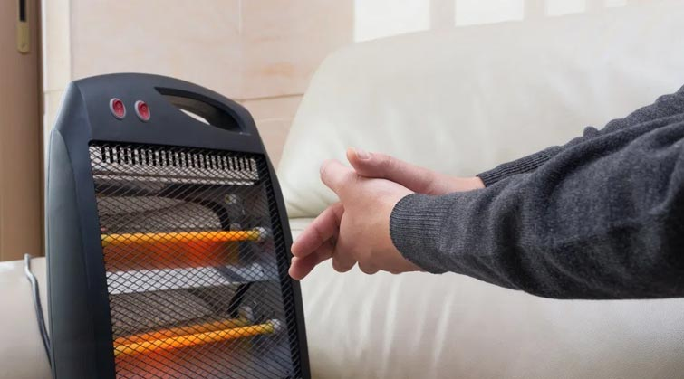 How Do The Heaters Work