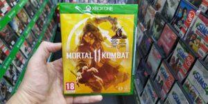 How do I get better at Mortal Kombat