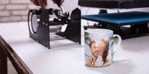 How to Write on Mugs
