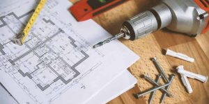 What is the Difference Between a Floor Plan and a Blueprint