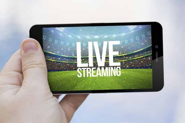 Where to watch live football streaming