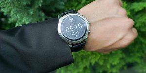 Digital BP Monitor to Smartwatch BP monitoring a huge paradigm shift