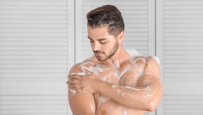 Should You Be Using A Body Wash Or A Body Soap?