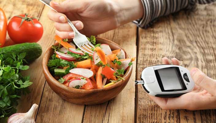 Foods To Eat When Diabetic
