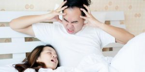Get The Solution Of Your Partner'S Snoring, Have A Sound And Peaceful Sleep