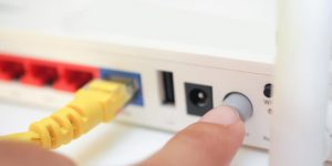 The Difference Between Router And Extender