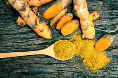Boost antioxidant capacity