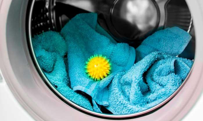 Best Laundry Balls