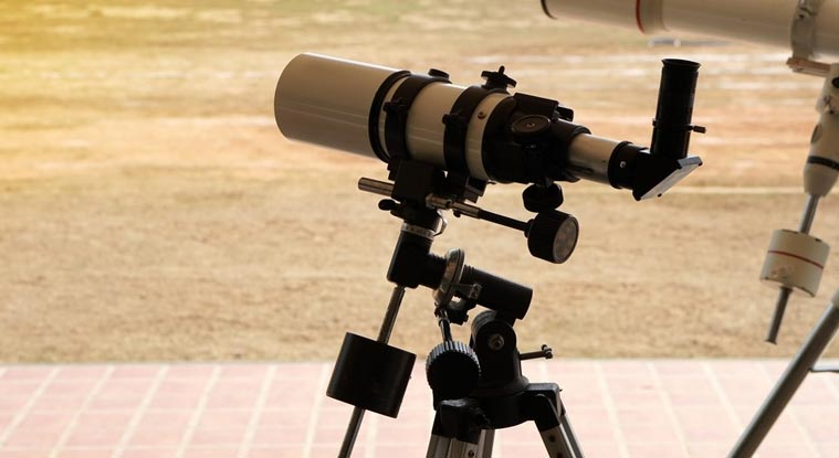 Introduction To Monocular Device