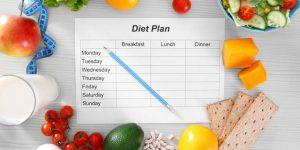 Think Thin Diet Plan
