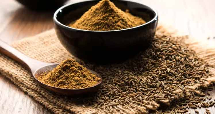 How Does Cumin Help You Lose Weight