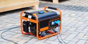 How To Adjust The Generator Voltage