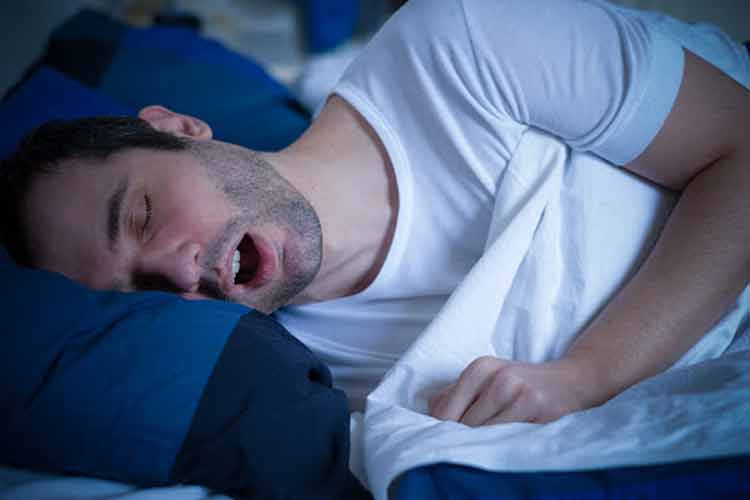 What Does Snoring Mean for your Health